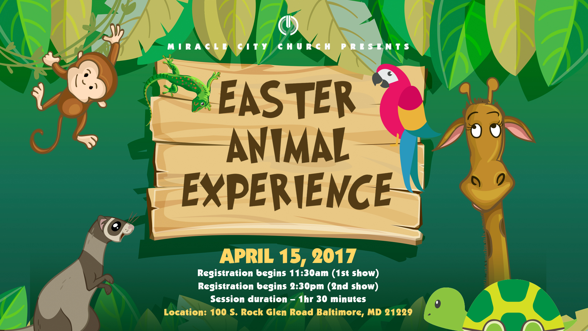 easter2017-animal-experience