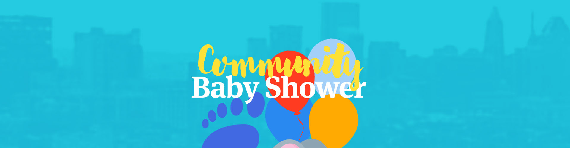 Miracle City Church Community Baby Shower
