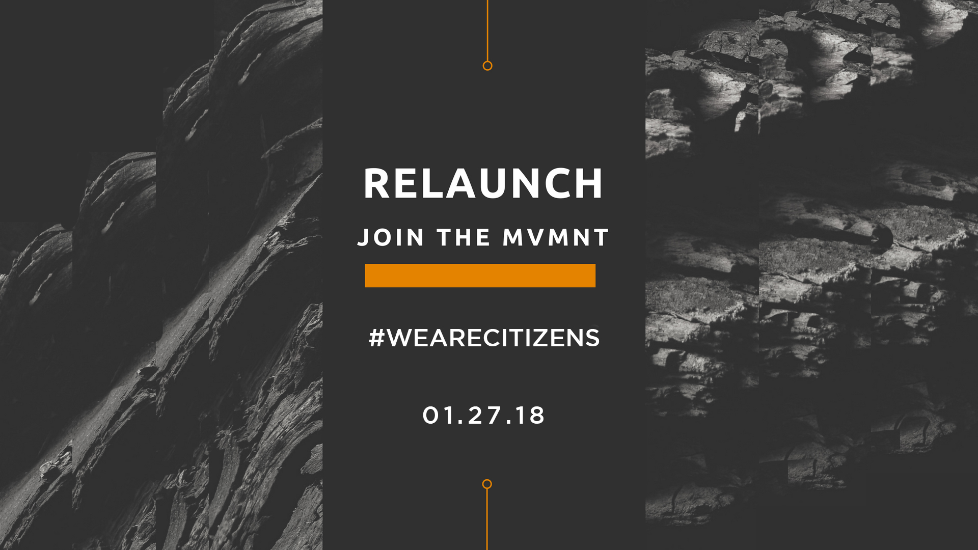 EVENT: Relaunch 2018