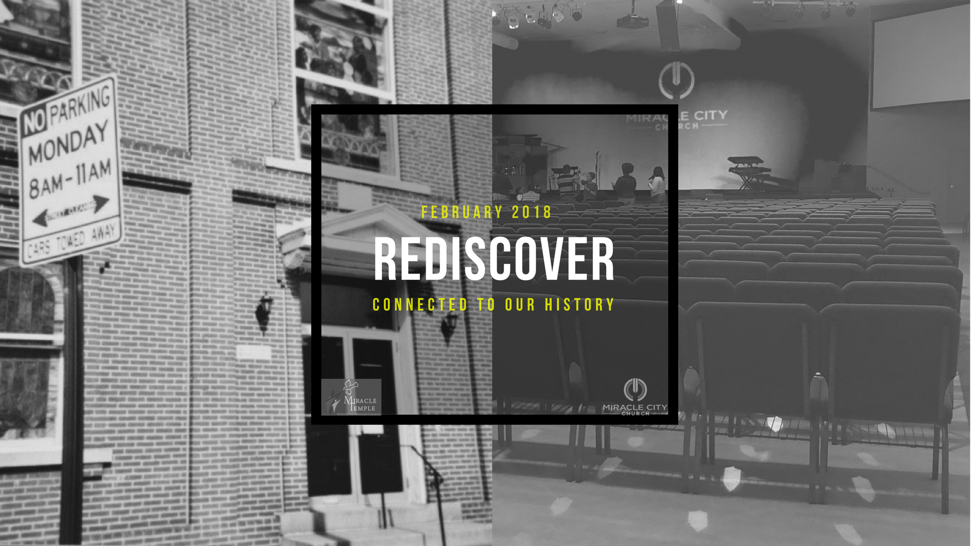 SERIES: Rediscover