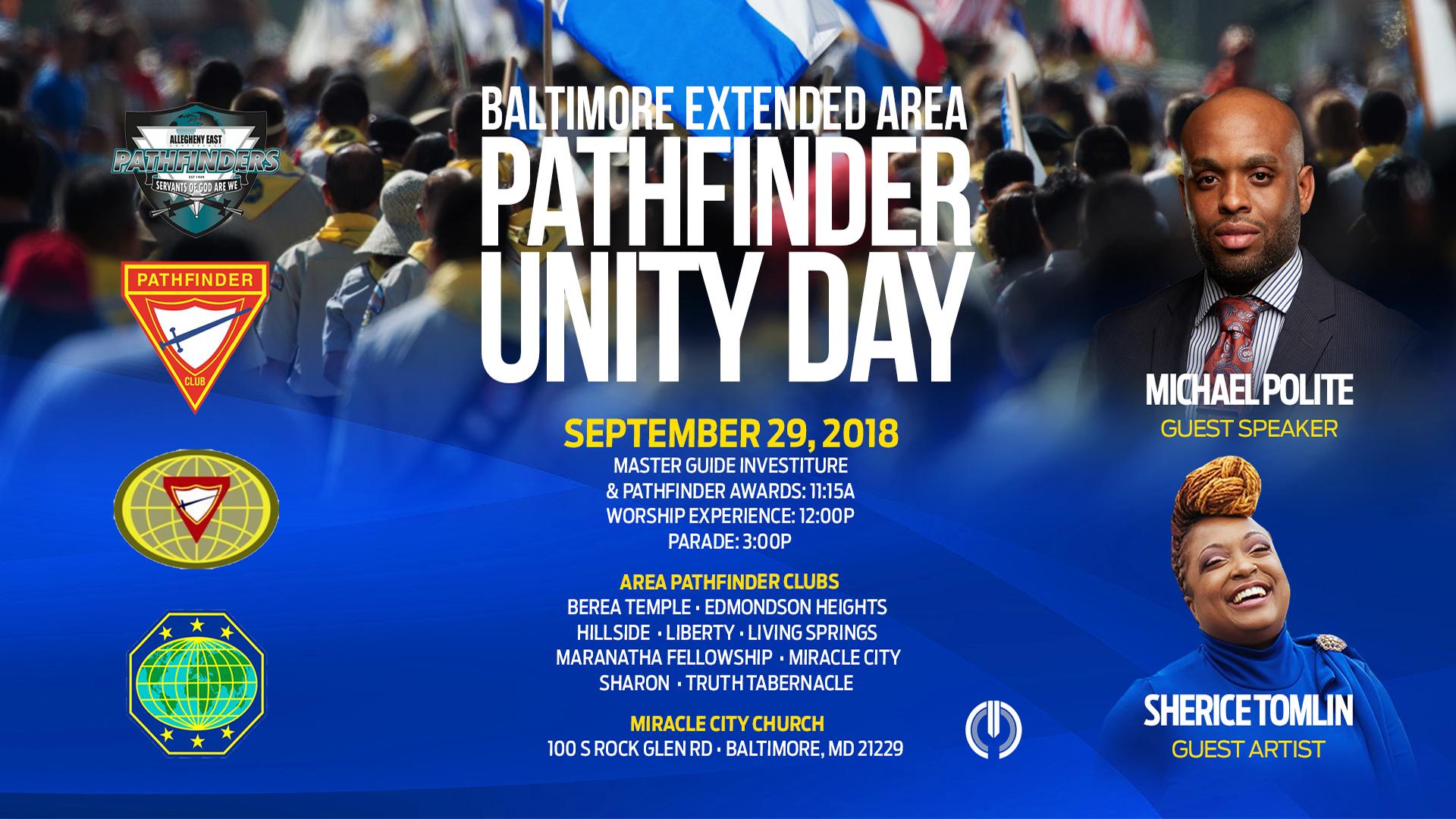 Pathfinder Day – Web Banner