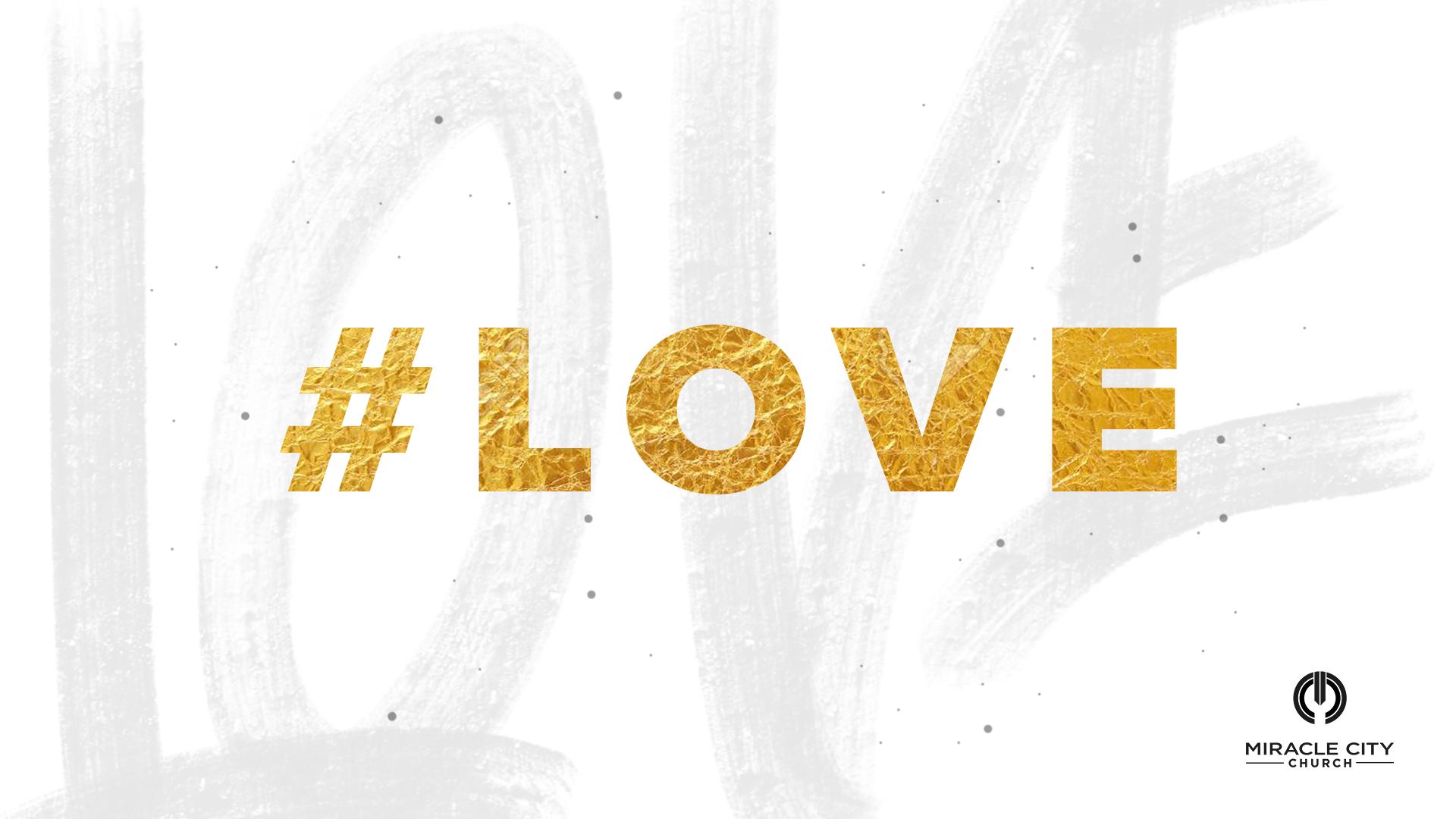 #loveBANNER